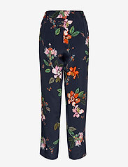 Day Birger et Mikkelsen - Day Bouquet - straight leg trousers - navy blazer - 1