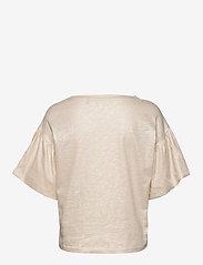 Day Birger et Mikkelsen - Day Again - t-shirts - ivory - 1