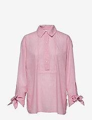Day Birger et Mikkelsen - Day Palazzo - long-sleeved shirts - cabaret - 0