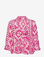 Day Birger et Mikkelsen - Day Bella - long sleeved blouses - cabaret - 0
