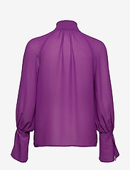 Day Birger et Mikkelsen - Day Surf - long sleeved blouses - iris - 1
