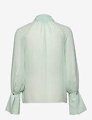 Day Birger et Mikkelsen - Day Surf - long sleeved blouses - sapphire - 1