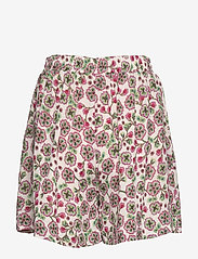 Day Birger et Mikkelsen - DAY Fiore - casual shorts - smoke - 2