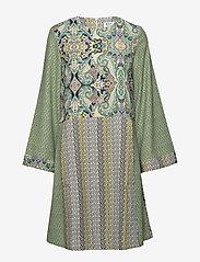 Day Birger et Mikkelsen - Day Coast - korte kjoler - menta - 0
