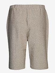 Day Birger et Mikkelsen - Day Vista - casual shorts - silver - 1