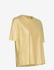 Day Birger et Mikkelsen - DAY Via - t-shirts - dusky citron - 2