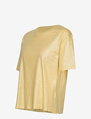 Day Birger et Mikkelsen - DAY Via - t-shirts - dusky citron - 3
