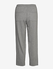 Day Birger et Mikkelsen - DAY Piazza - casual trousers - light grey mel. - 1