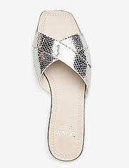 Day Birger et Mikkelsen - DAY Spring Sandals - sandales - silver - 3