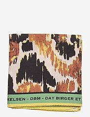 Day Birger et Mikkelsen - Day Glide Scarf - skjerf - sweet lime - 3