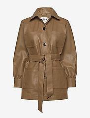 Day Birger et Mikkelsen - Day Scilla - leather jackets - india - 0