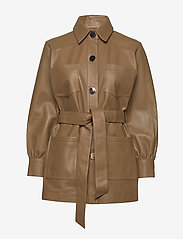 Day Birger et Mikkelsen - Day Scilla - leather jackets - india - 1