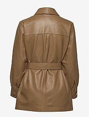 Day Birger et Mikkelsen - Day Scilla - leather jackets - india - 2