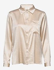 Day Birger et Mikkelsen - DAY Shine - chemises à manches longues - smoke - 0