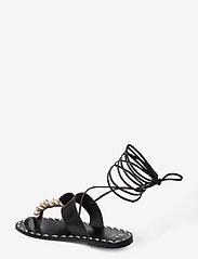 Day Birger et Mikkelsen - DAY Shell Sandal - sandales - black - 2