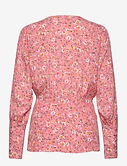 Day Birger et Mikkelsen - Day Nature - long sleeved blouses - peonia - 1
