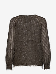Day Birger et Mikkelsen - Day Palm - long sleeved blouses - bitter - 1