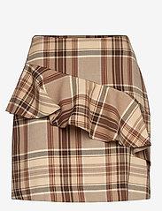 Day Birger et Mikkelsen - Day Sparrow - korta kjolar - cappuccino - 0
