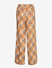 Day Birger et Mikkelsen - Day Tomorrow - wide leg trousers - ivory shade - 2
