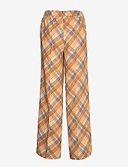 Day Birger et Mikkelsen - Day Tomorrow - bukser med brede ben - ivory shade - 1