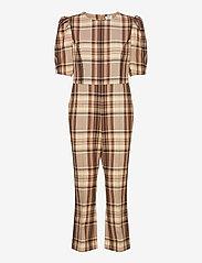 Day Birger et Mikkelsen - Day Sparrow - jumpsuits - cappuccino - 0