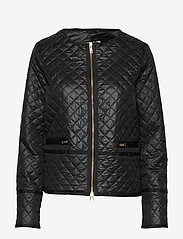 Day Birger et Mikkelsen - Day Rainy - pikowana - black - 0