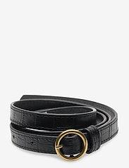 Day Birger et Mikkelsen - Day Kemer Narrow - ceintures - black - 0