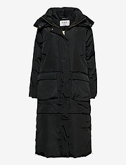 Day Birger et Mikkelsen - DAY New Justine - parkacoats - black - 0