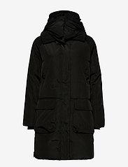 Day Birger et Mikkelsen - DAY New Justine - wyściełane płaszcze - black - 2