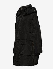 Day Birger et Mikkelsen - DAY New Justine - wyściełane płaszcze - black - 4