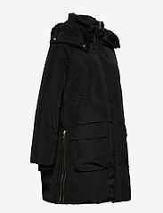 Day Birger et Mikkelsen - DAY New Justine - wyściełane płaszcze - black - 5