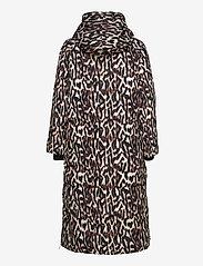 Day Birger et Mikkelsen - DAY New Justine Printed - wyściełane płaszcze - java - 3