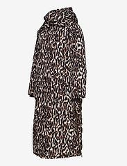 Day Birger et Mikkelsen - DAY New Justine Printed - wyściełane płaszcze - java - 4
