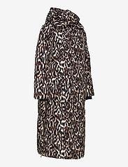 Day Birger et Mikkelsen - DAY New Justine Printed - wyściełane płaszcze - java - 5