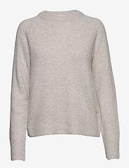 Day Birger et Mikkelsen - DAY New Spry - trøjer - ivory - 0