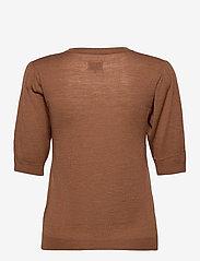 Day Birger et Mikkelsen - DAY Whitney - trøjer - caramello - 1