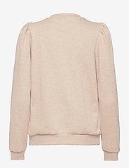 Day Birger et Mikkelsen - Day Spin - sweatshirts - cement - 1