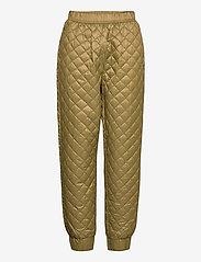 Day Birger et Mikkelsen - Day Shelter - sweatpants - forest - 0
