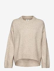 Day Birger et Mikkelsen - Day Particular - trøjer - ivory - 0