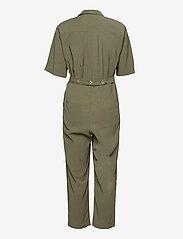 Day Birger et Mikkelsen - Day Give You - jumpsuits - deep olive - 1