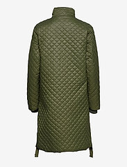Day Birger et Mikkelsen - Day Rainy - dynefrakke - deep olive - 1