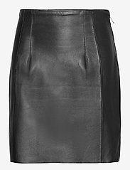 Day Birger et Mikkelsen - Day Take Care - pencil skirts - black - 0