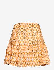 Day Birger et Mikkelsen - DAY Radiate - korta kjolar - apricot - 1