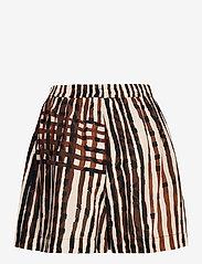 Day Birger et Mikkelsen - Day Sketch - shorts casual - ivory - 2