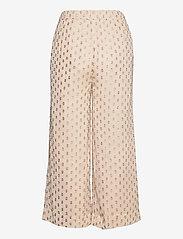 Day Birger et Mikkelsen - Day Lady - bukser med brede ben - ivory shade - 2