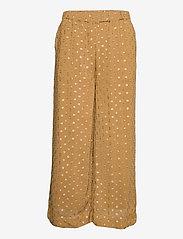 Day Birger et Mikkelsen - Day Lady - bukser med brede ben - seed - 1