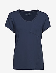 Day Birger et Mikkelsen - Day Clean Twist - basic t-shirts - monsieur - 0