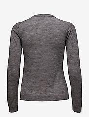Day Birger et Mikkelsen - DAY Whitney - trøjer - medium grey mel. - 1