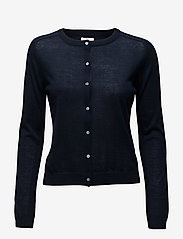 Day Birger et Mikkelsen - DAY Whitney - cardigans - navy blazer - 0