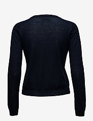 Day Birger et Mikkelsen - DAY Whitney - cardigans - navy blazer - 1